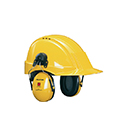 Abafador para capacete