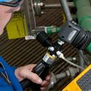 Calibração Detetores de Gases Port.