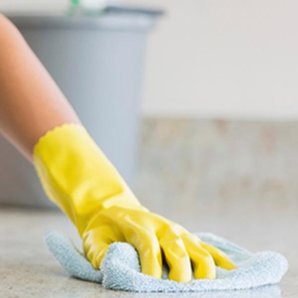 Limpeza e Desinfeção Superfícies