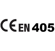 EN405 - Máscaras com Válvula