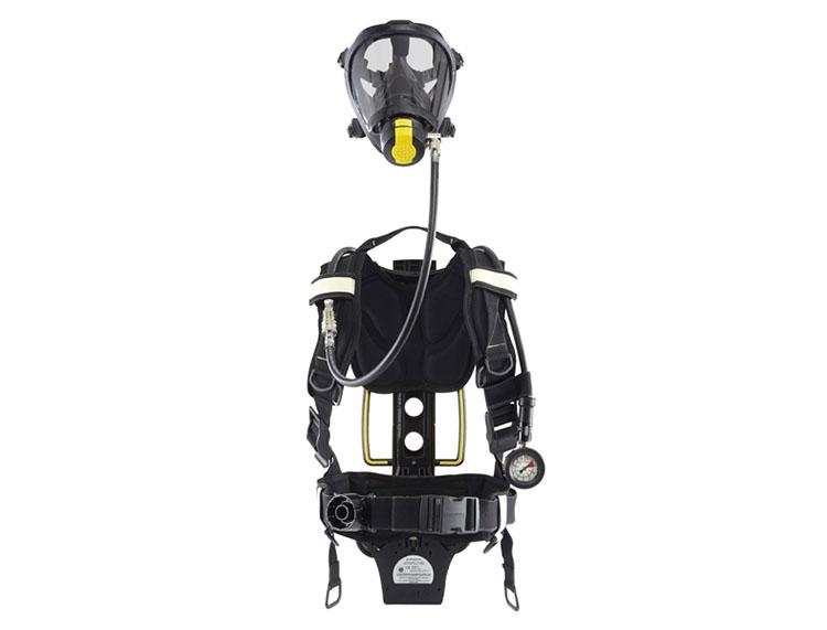 Aparelho Respiratório X-Pro Com Máscara Opti-pro Válvula Zenith