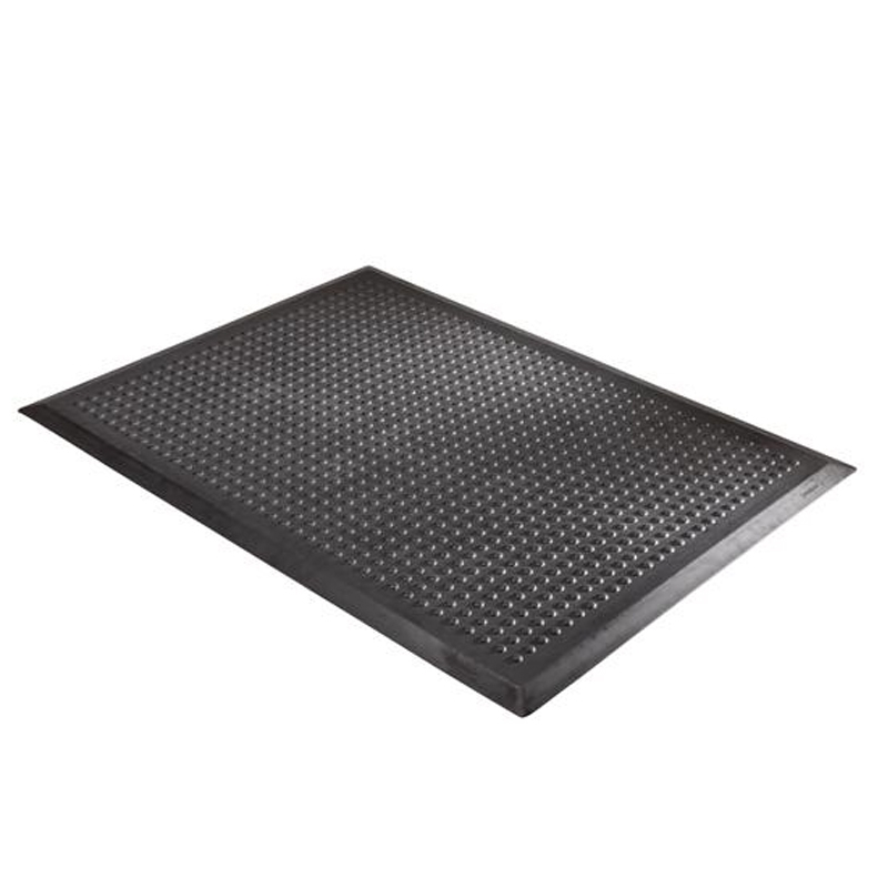 Tapete Descanso Basic/Wet 1350x1000x20mm Corte Type D