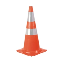 cone-de-sinalizacao-polietileno-50cm-com-2-bandas-pintadas