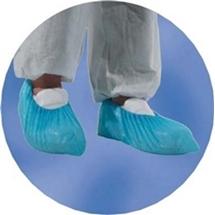 cobre-sapatos-polietileno-azul---saco-100