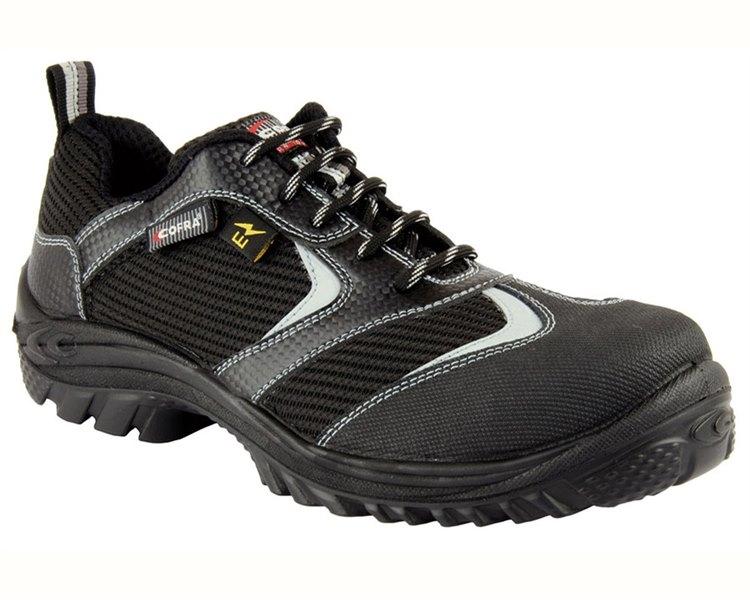 Sapatos Cofra Electron SB E P FO SRC