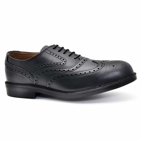 Sapatos ToWorkFor Brogue