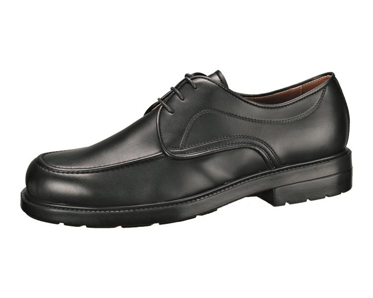 Sapato Safe Way Preto M073