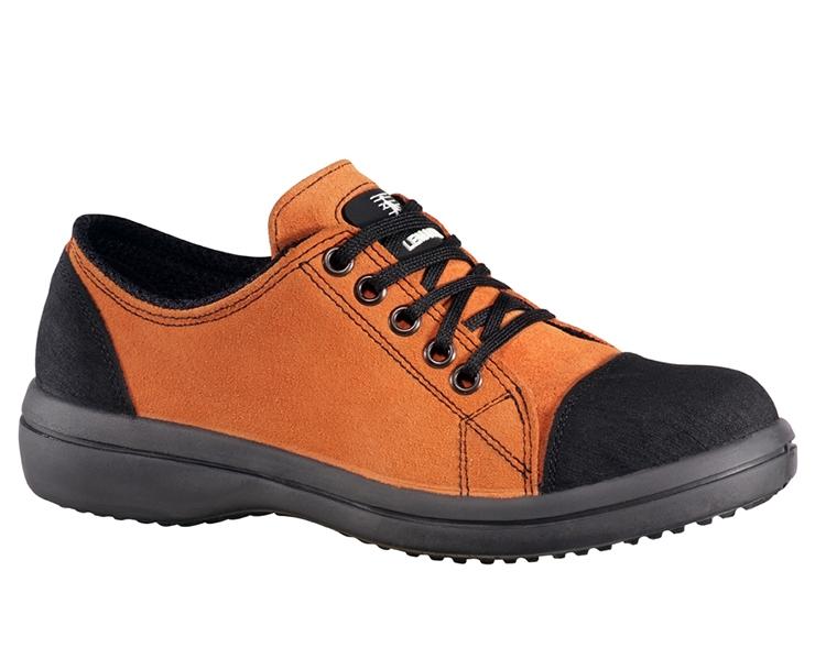 Sapatos Lemaitre Vitamine Laranja
