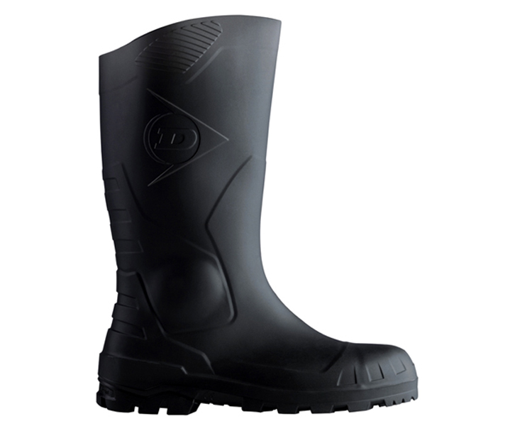 Botas Dunlop Devon Full Safety H142011 (Pre/Pre)