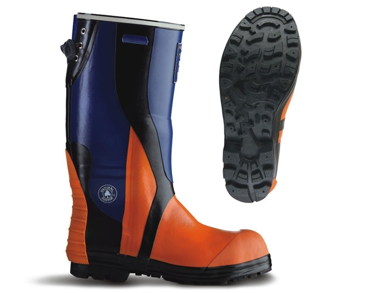 Bota Dunlop Forester Safety 14-92036-53102