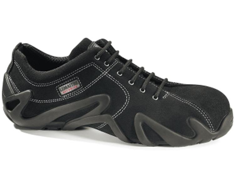 Sapato Lemaitre Easyblack S2