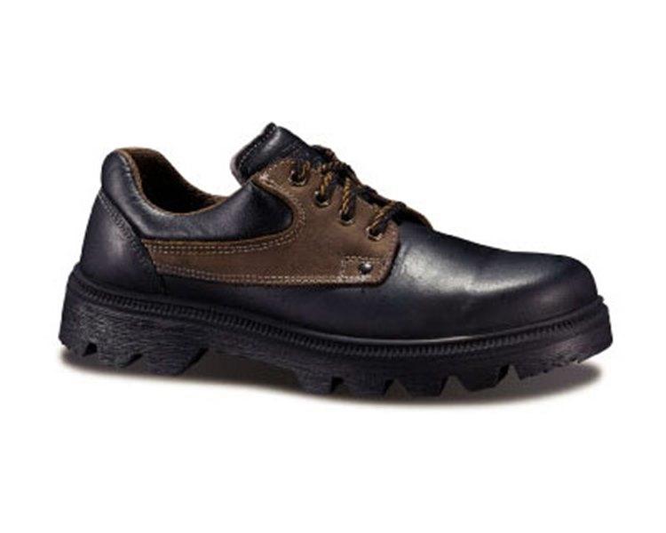 Sapato Lemaitre Terrano S3