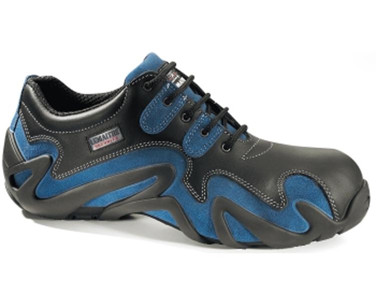 Sapato Lemaitre Wildblue S2