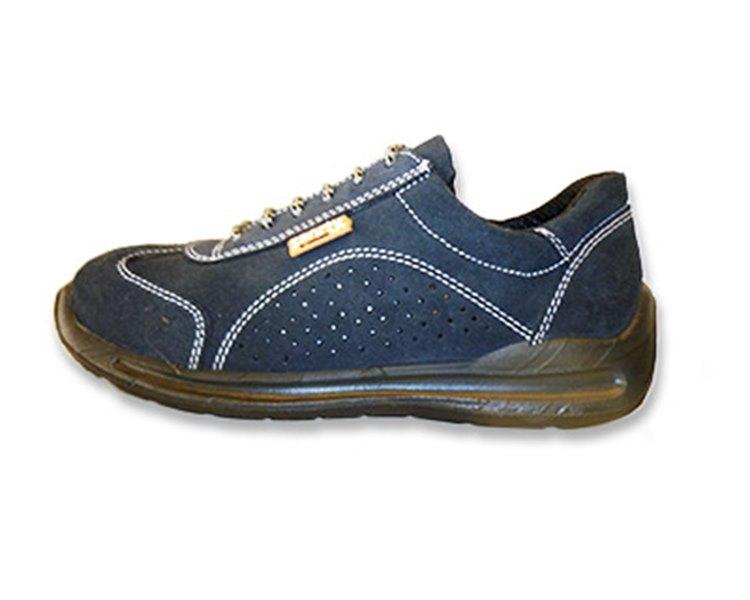 Sapatos Lemaitre Blue Targa S1