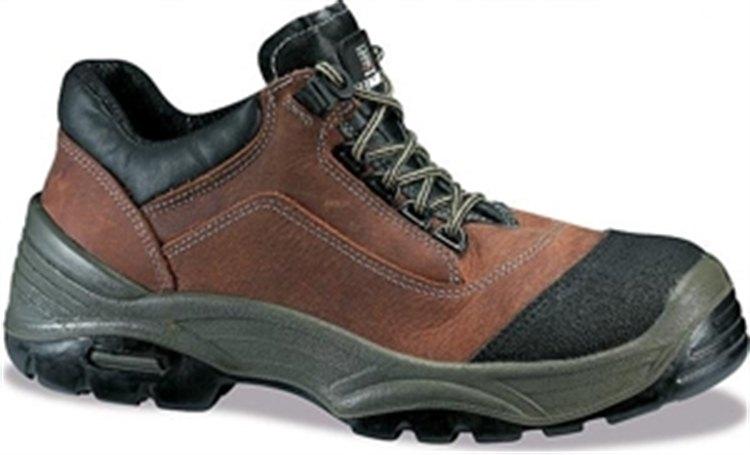 Sapatos Lemaitre Breva S3