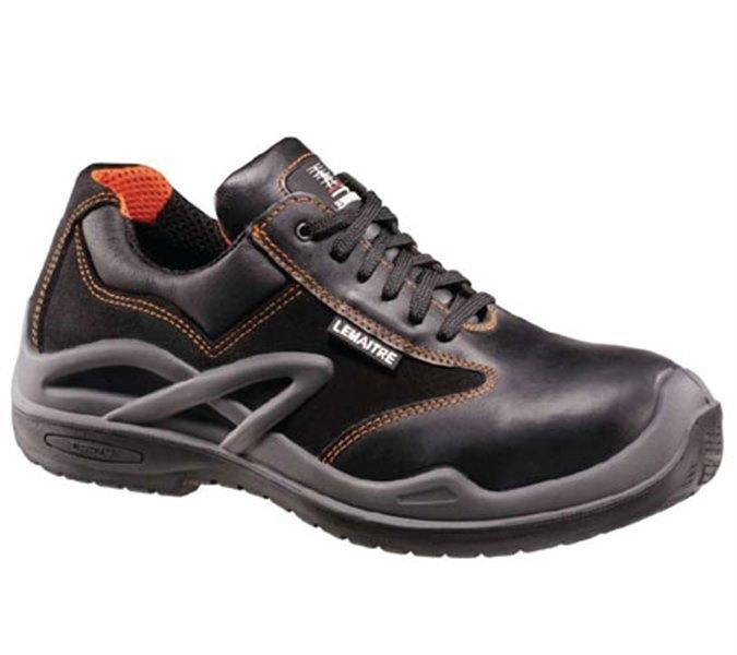 Sapatos Lemaitre Pau (Crazy+)