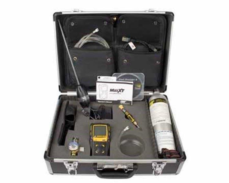 Kit Espaços Confinados P/Detetor BW MAX XT II