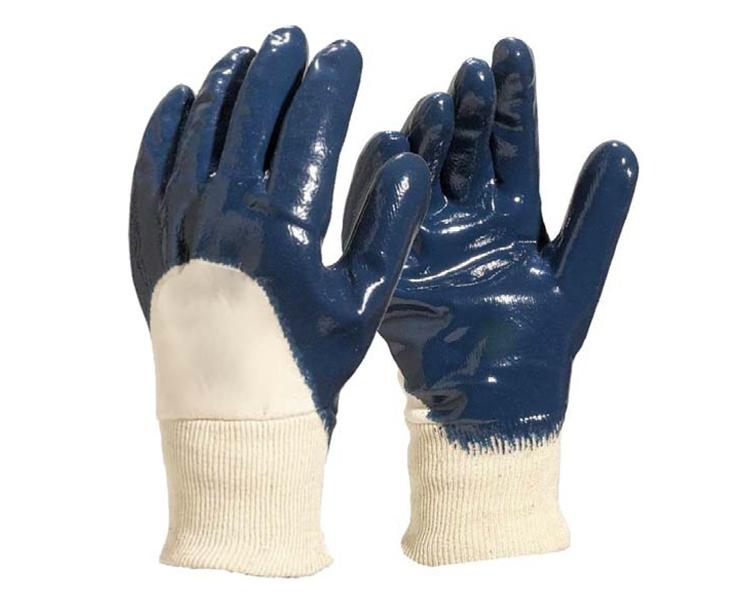 Luvas HYC703 Punho Malha Aberta (4211) - 1190 Blue