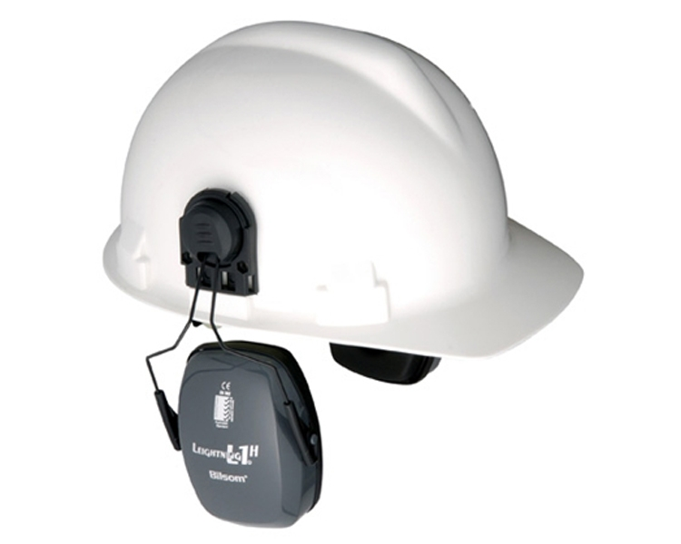 Protetor Auricular Bilsom Leightning L1h  p/Adap. Cap.