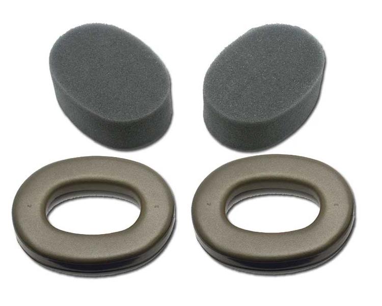 Kit Higiene para Prot. Auricular Optime 3 (HY54)