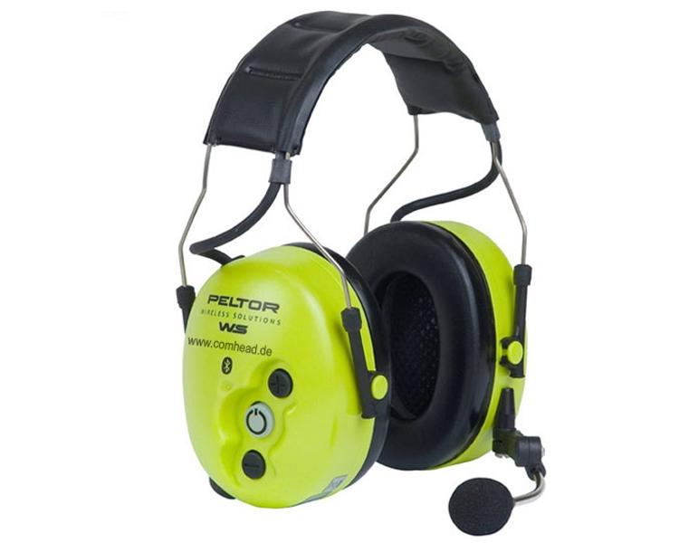 Prot. Auricular Ground Mechanics MT53H7AWS2-01-GB