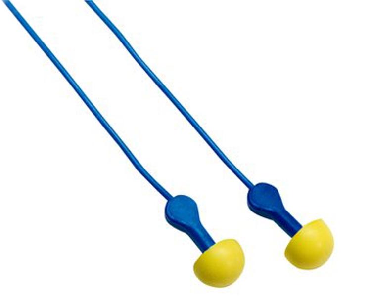 Protector Auricular Ear Expresscord c/Cabo