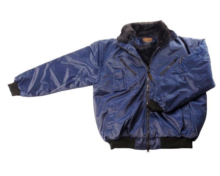 Blusão T/Aviador Alcaraz P175