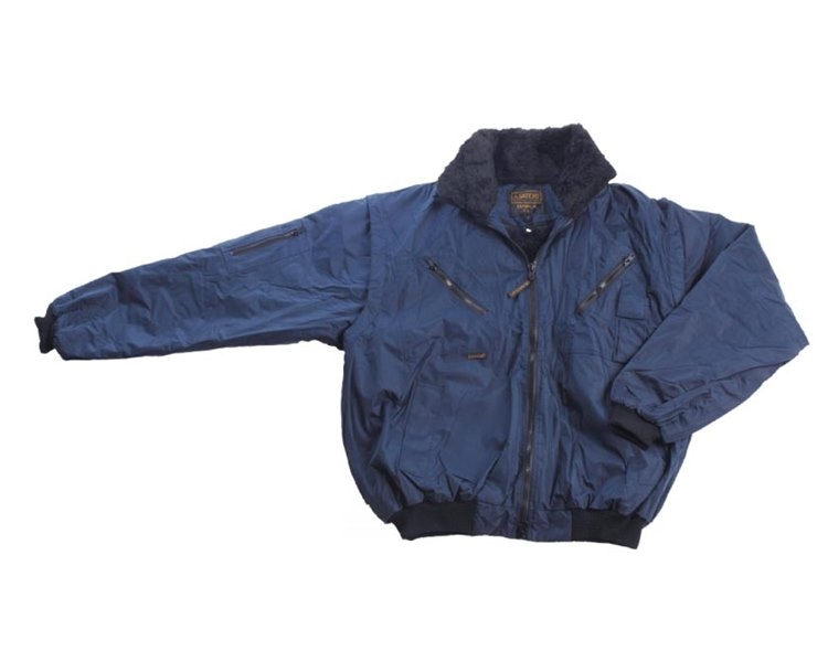 Blusão T/Aviador Zembla  P171