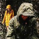 Vestuário Chuva